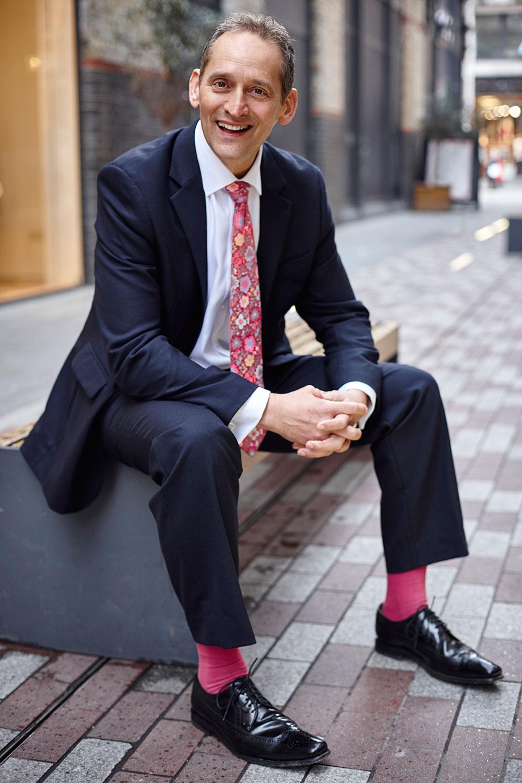 Peter Nunn /  CEO / Relax