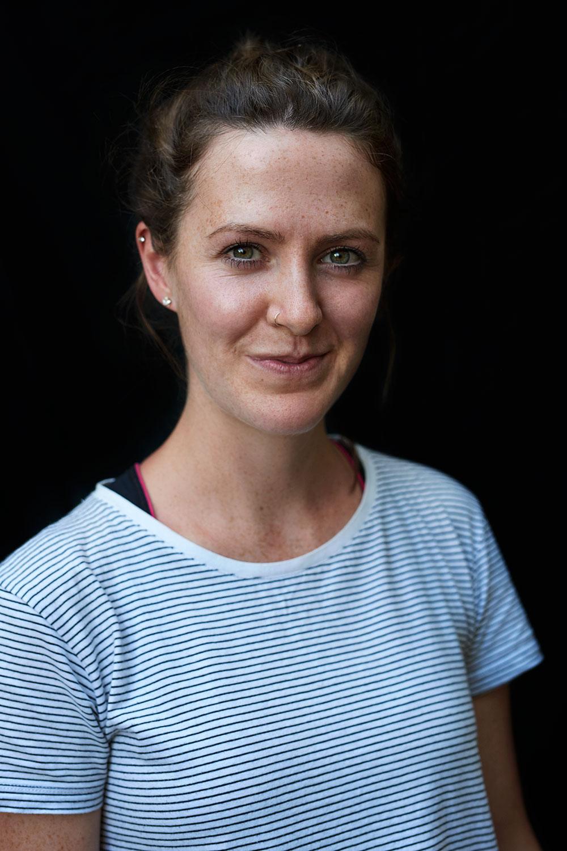 Lucy /  York, UK / Care Worker / Volunteer / Greece /