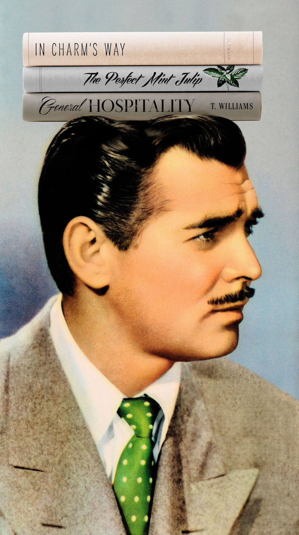 Frankly my dear, I do give a damn… Can an avowed Manhattanite become a Southern Gentleman in a matter of days? Text Joshua David Stein