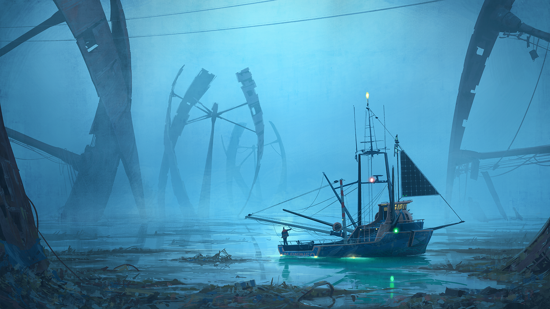rime of the last fisherman radical ocean futures