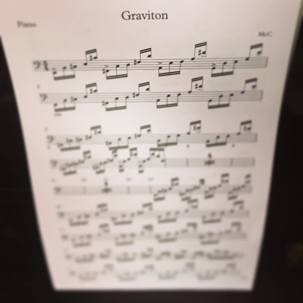 Coming soon! #graviton