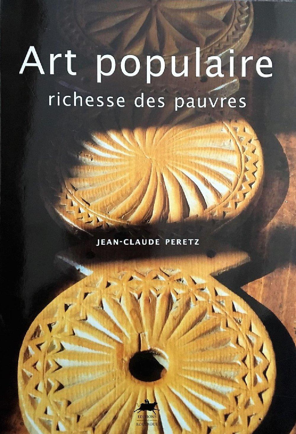 Cet ouvrage présente la collection personnelle de Mme Aliette Texier prédécessrice de Raphaël BEDOS.