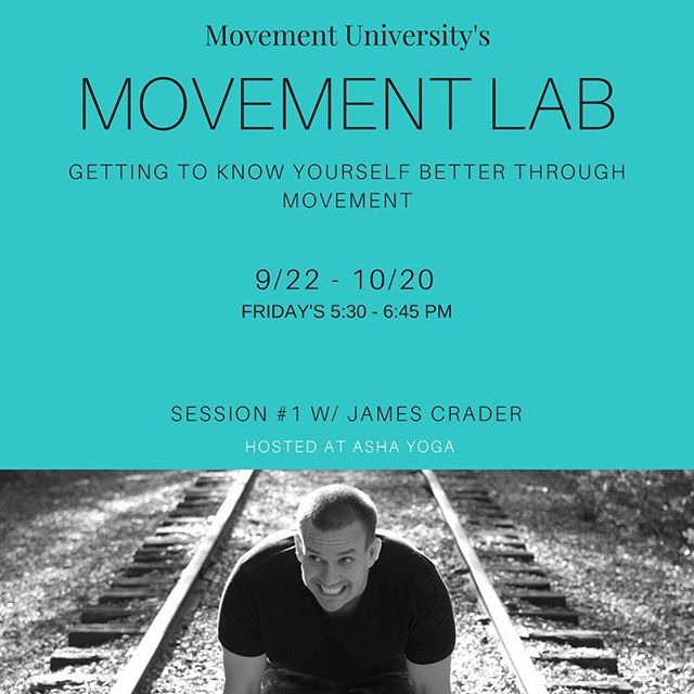 Sacramento & surrounding areas! Join us for 75 minutes of innovative movement and skillful exercise that inspires physical play, mental stimulation, and self-exploration. Move, stretch, exercise and experience your body in an environment which promotes self-awareness and the rediscovery of vigor, vitality and wholeness. It's about learning to listen to and converse with your body. Basically. you're gonna feel GREAT and have FUN. ------——————----- This collaborative experience will be taught by @jamesactown for 5 weeks, hiatus, and then return with @skillfulteachingpilates at the wheel. Contact J.Crader@EvolvedBodyStudio.com to reserve your spot! #moveu #movementislife #pilates #yoga #sacramento #davis #norcal #fitlife #yogastudio #projectmoveu #loveyourbody