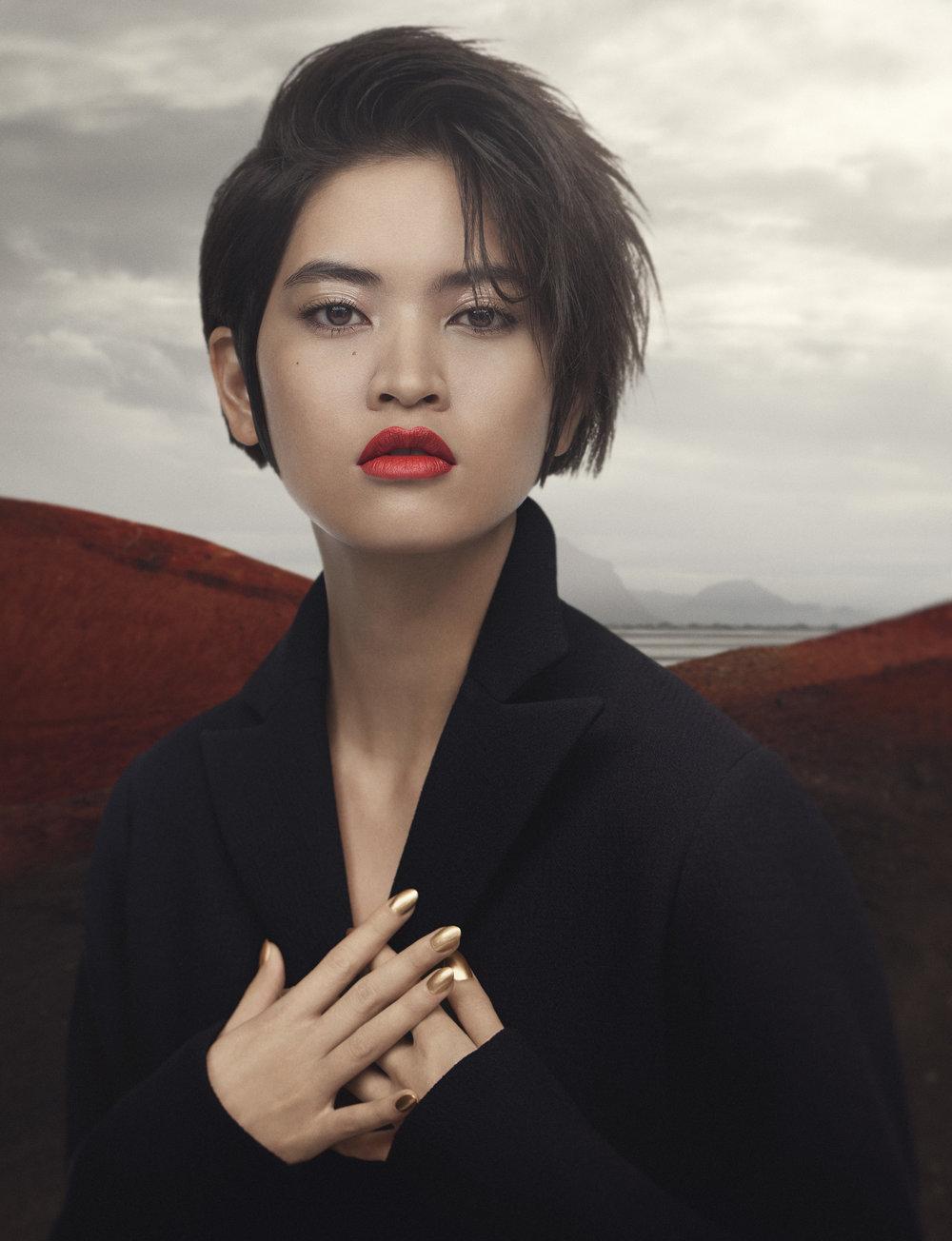 Dior Beauty - George McLeod