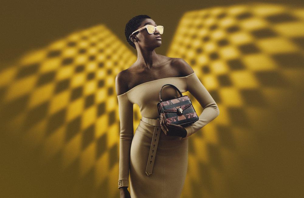 Bulgari / George McLeod / Luxure Magazine
