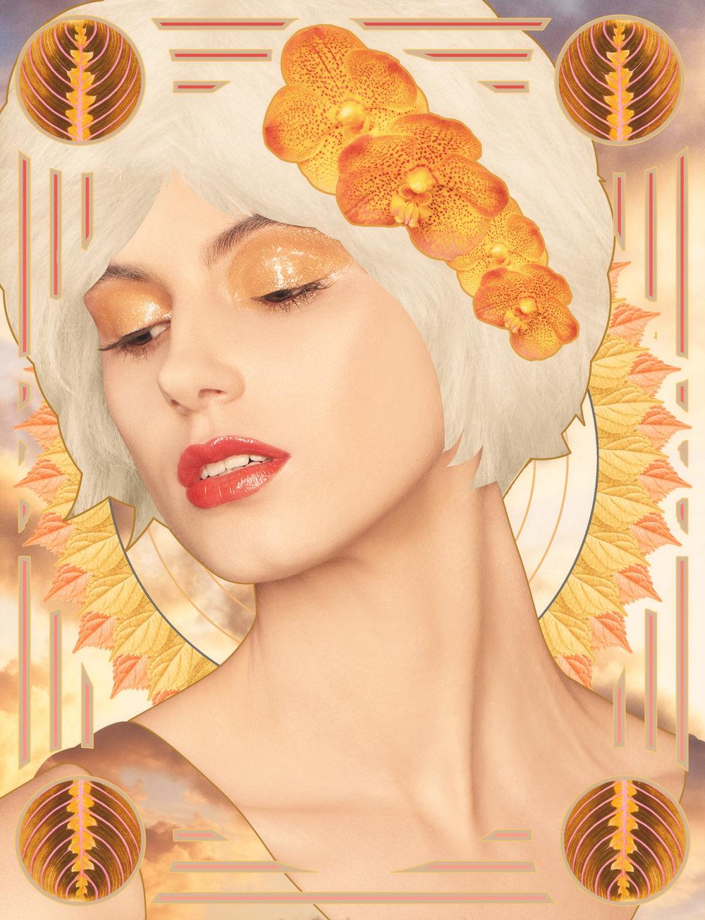 Dolce&Gabbana / George McLeod / Luxure Magazine