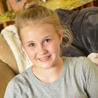 Gracin Giveaway | 6.26.16 Gracin is heading into 7th grade and has managed her Type I Diabetes like a champ! It is never easy with this disease and we hope to have more advancements with a cure in the future for kids who struggle with this condition.