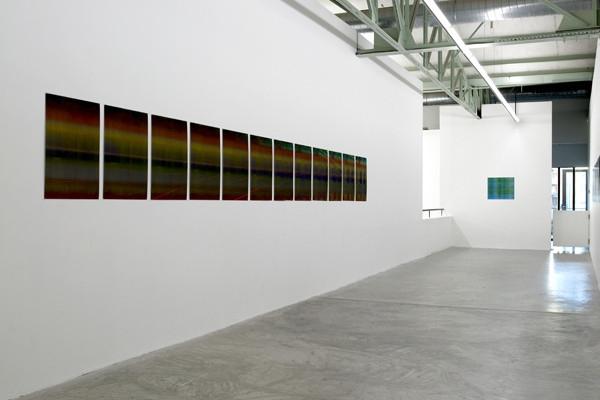 Anne Deleporte  Que Choisir  Installation view at Centre Régional d'Art Contemporain, Sète,(FR)2008