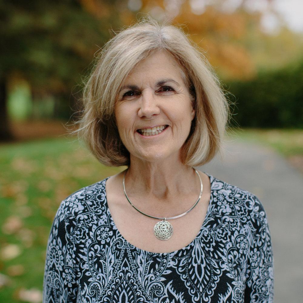 Juli McArthur - Minister of Children