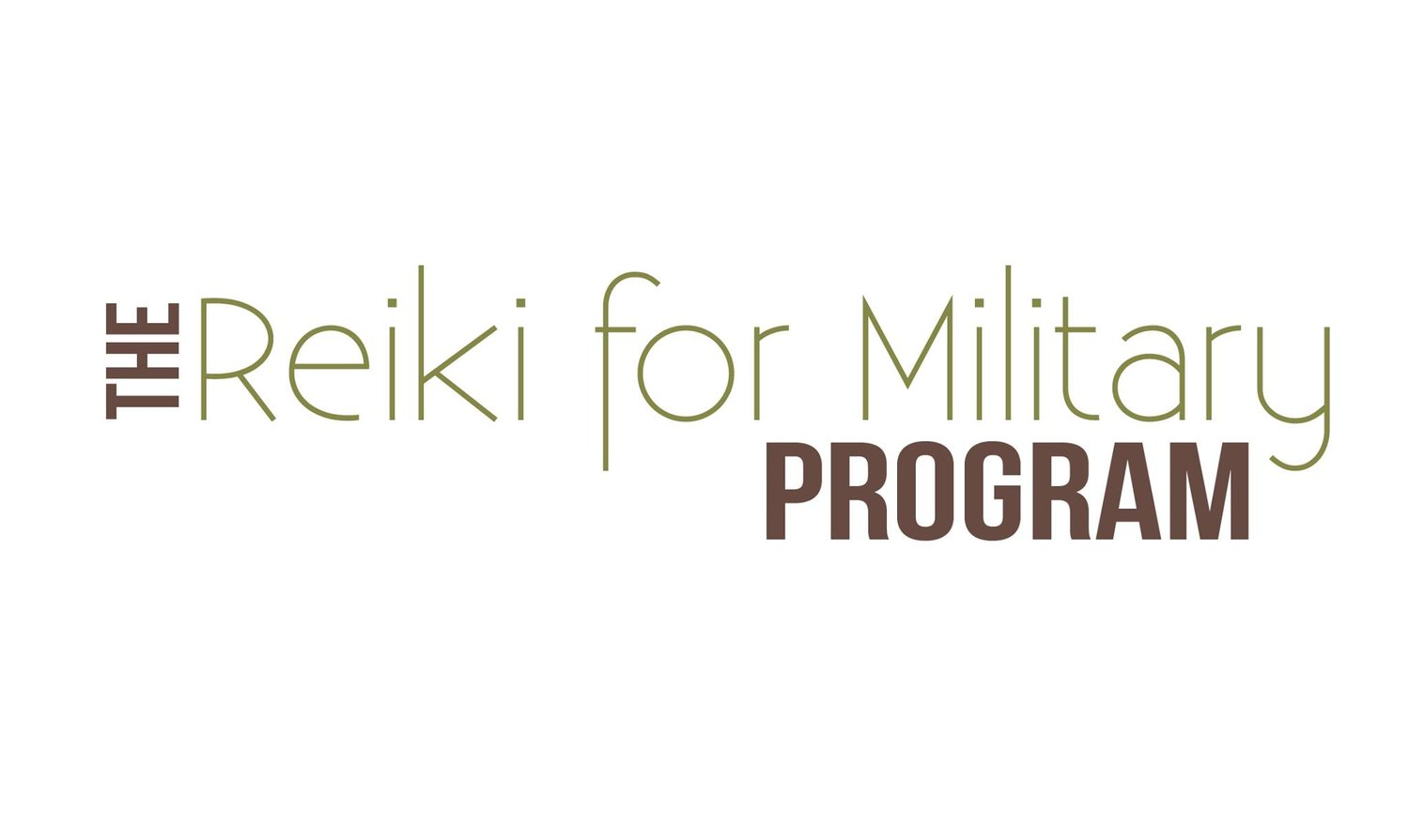 The Reiki for Military Program