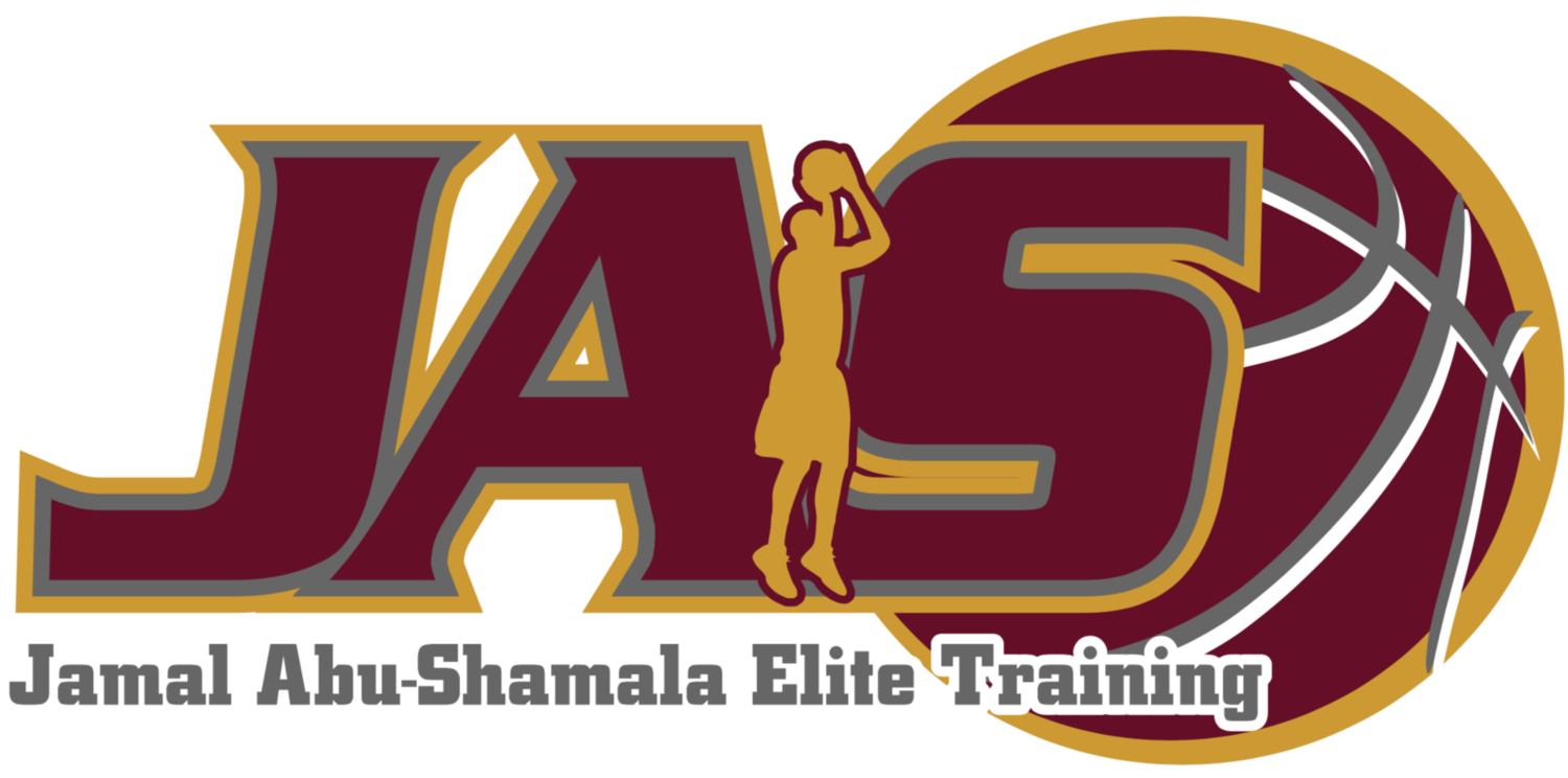 JAS Elite Basketball Training