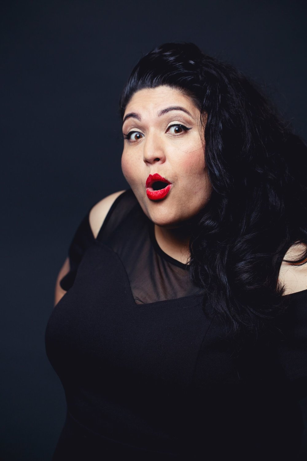 Claudia Fuentes-Beltran Coming Soon