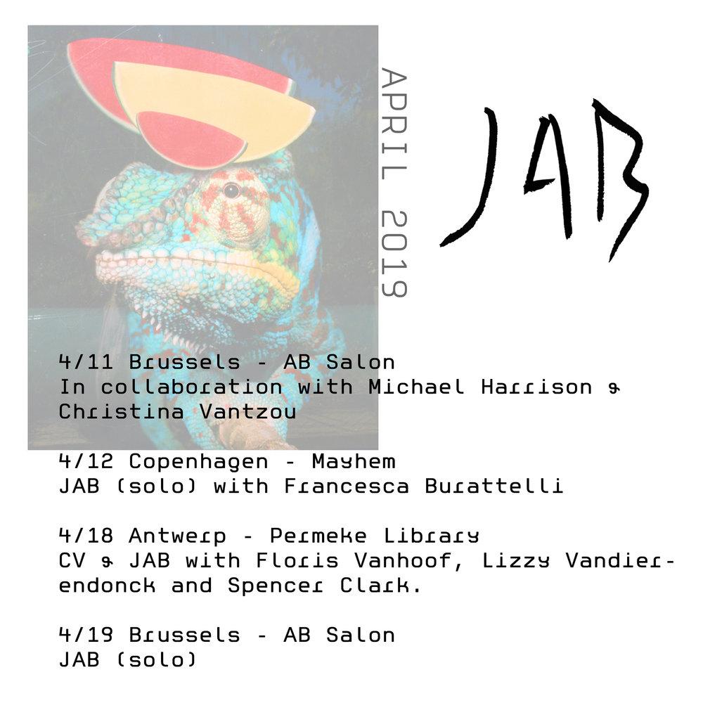 JAB April Shows.jpg