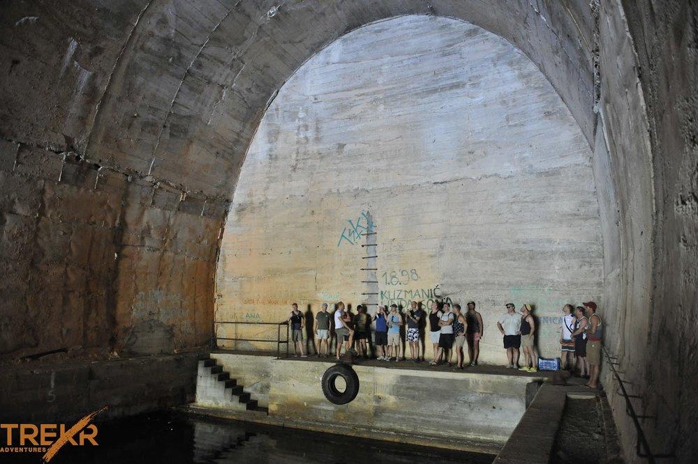Croatia - Vis Bunker.jpg