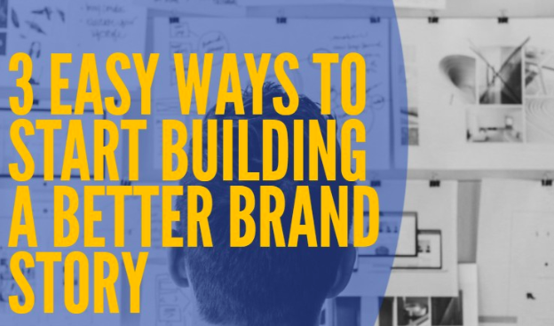 UNCOMPLICATE YOUR BRAND. DO THIS FIRST.
