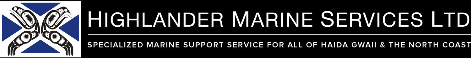 Highlander Marine Services Ltd