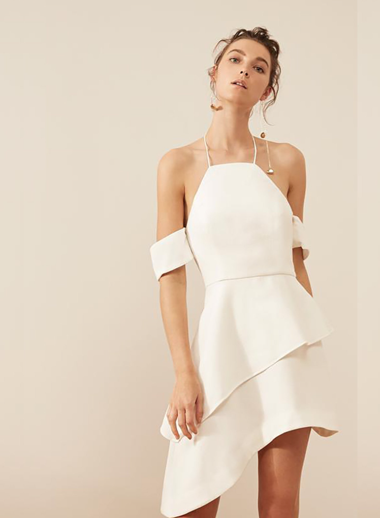 C/meo Collective Have It All Dress