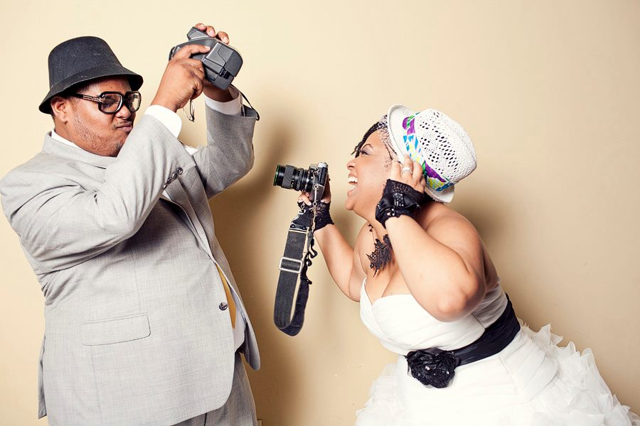 Photo: Reg and Kahran / Creative Soul Photo