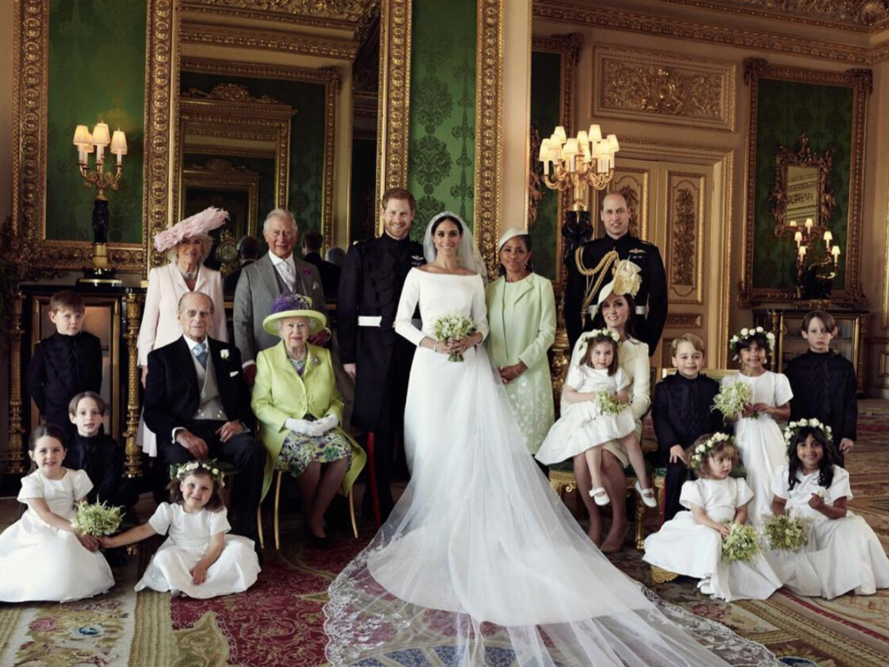 Photo credit: Kensington Palace