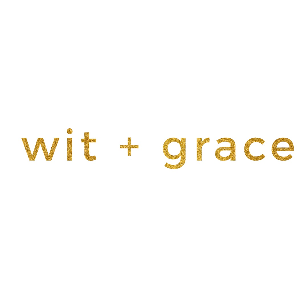 wit + grace magazine