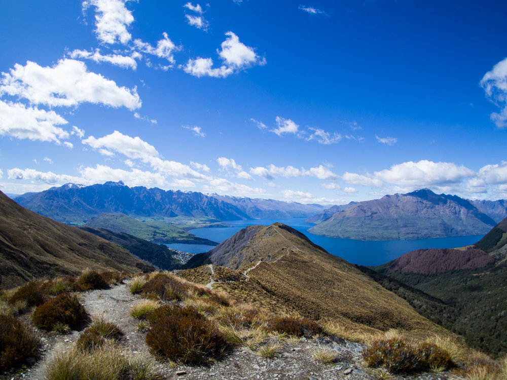 Queenstown Mountain Hike 6 - New Zealand - The Kenney Way (1 of 1).jpg