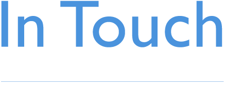 In Touch Life Coaching LLC - Professional Development