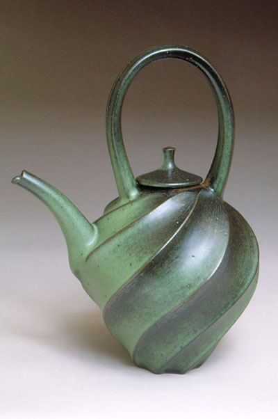 Jim Connell - Pottery