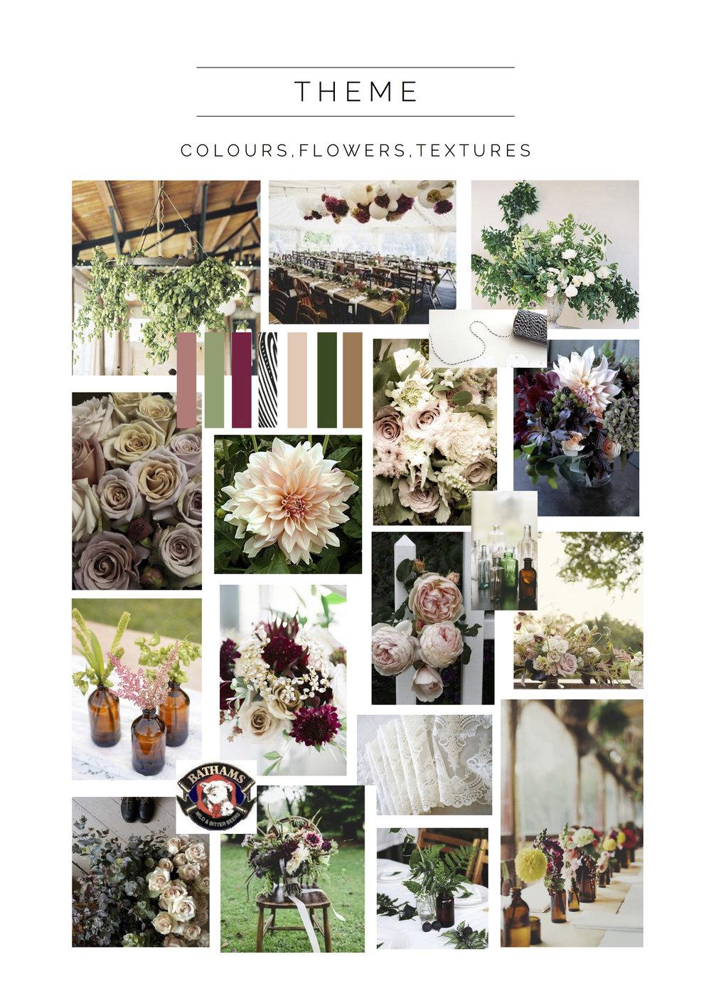 WEDDING FLOWERS BY JESSICA CHARLOTTE SIMMONDS Cambridge florist