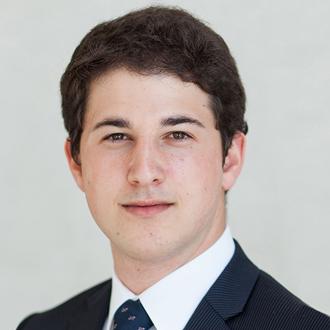 Erich Sorger Vice President