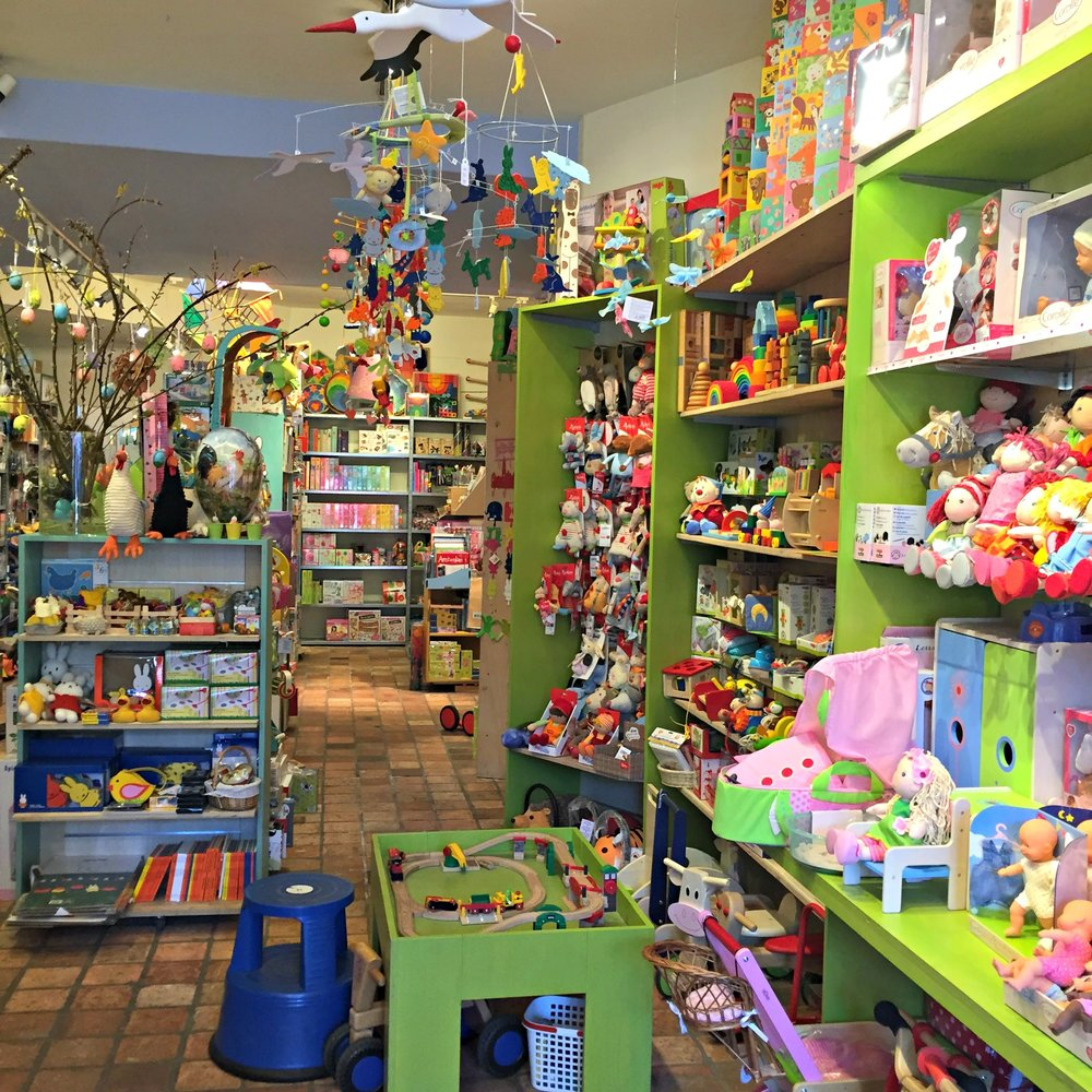 Tinkerbell Toys, Amsterdam