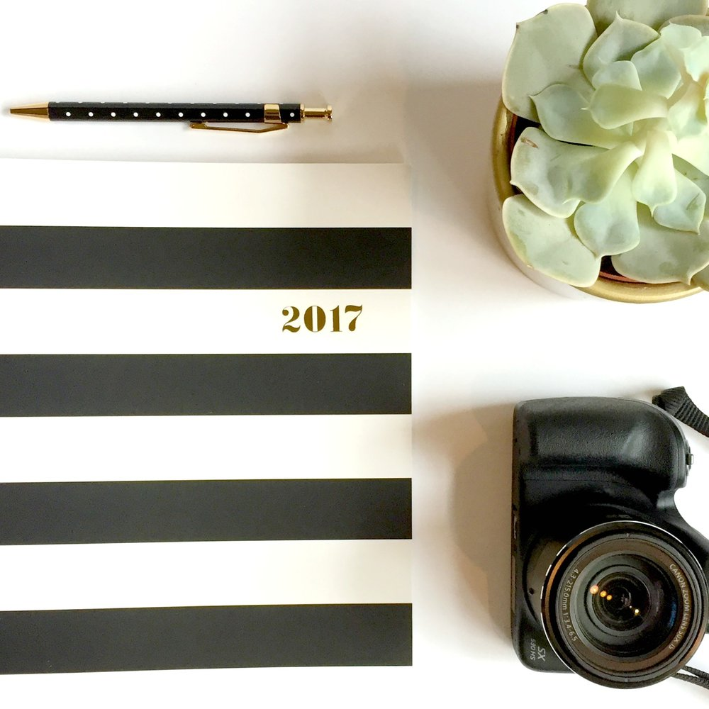 The Only Organizational Tool You Need to Prepare for the New Year