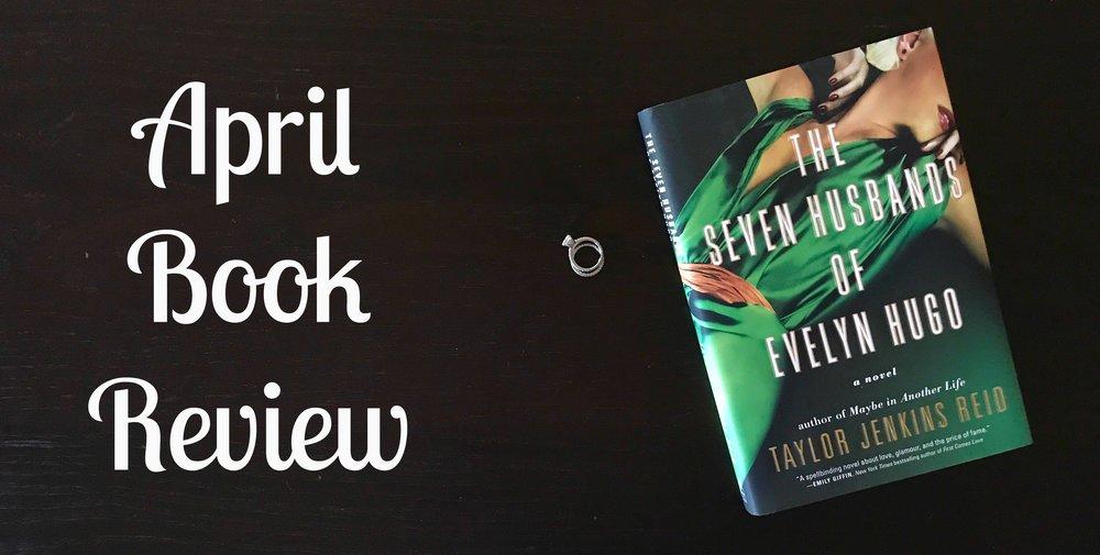 Seven Husbands of Evelyn Hugo Review