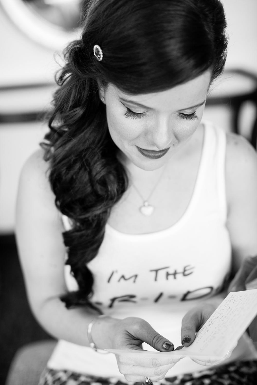 Photography: Stylish & Hip Weddings || Makeup: Ashley Ann Capone Coordination: Beauty Marks NYC