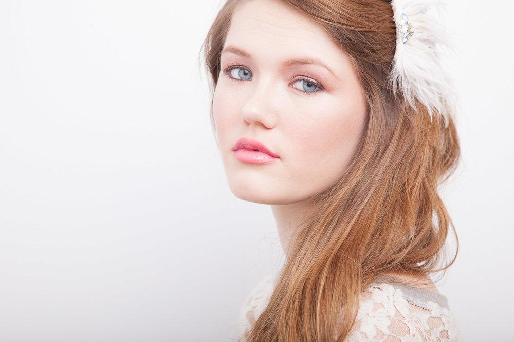 Photography: Shana Schnur || Makeup: Beauty Marks NYC