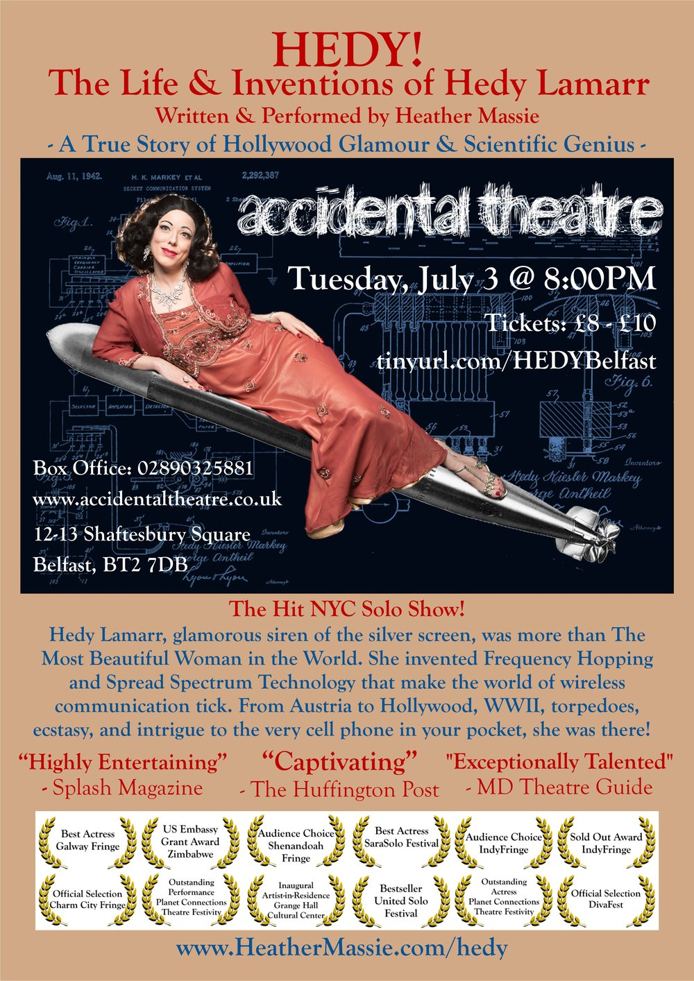 HEDY 2018 poster Accidental Theatre Belfast - edited.jpg