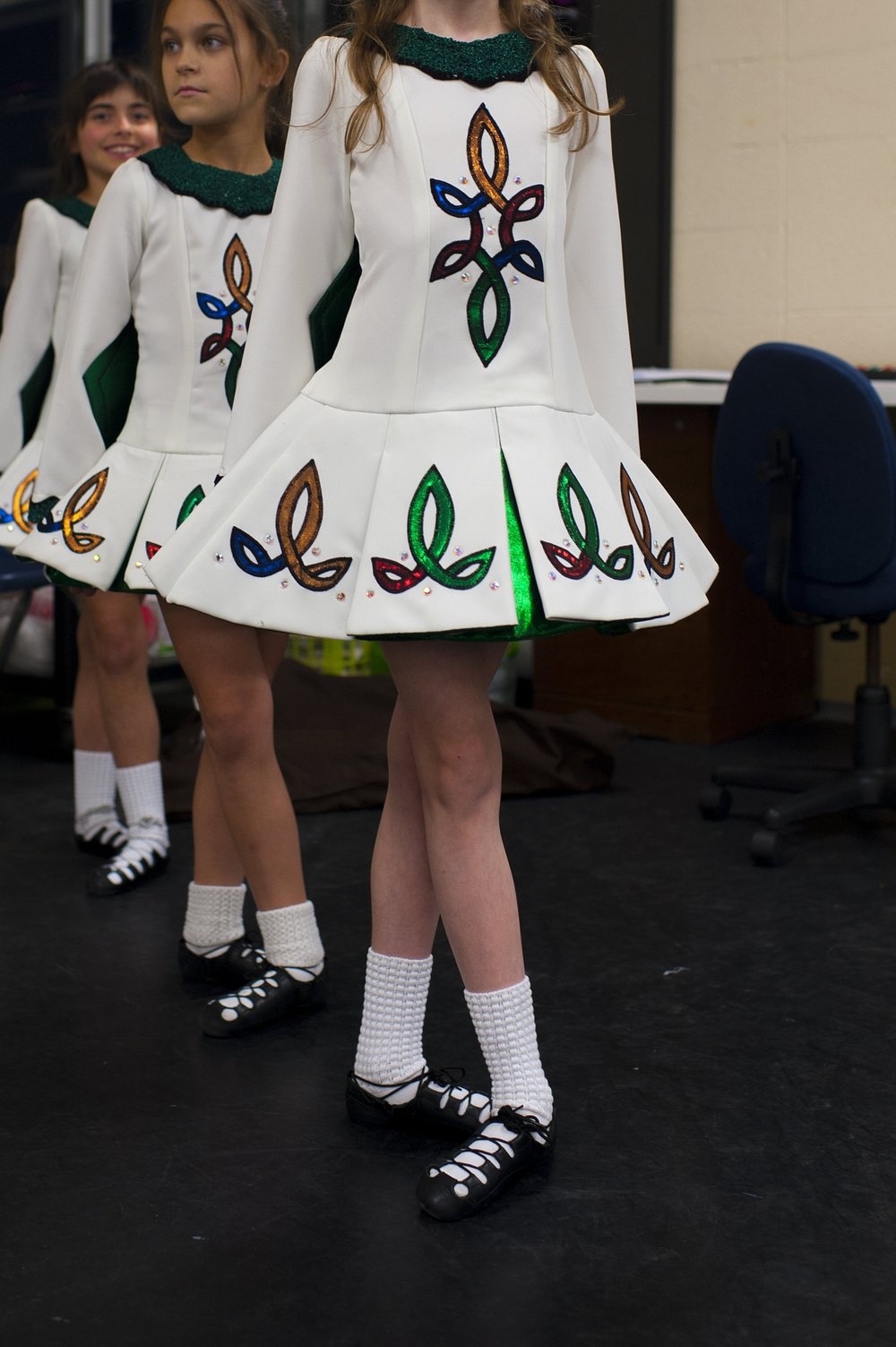502b2cd4363f NEED SHOES OR SOCKS? The Bernadette Short School of Irish Dance has an extensive  collection of second hand ...