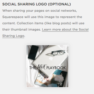 save social share logo