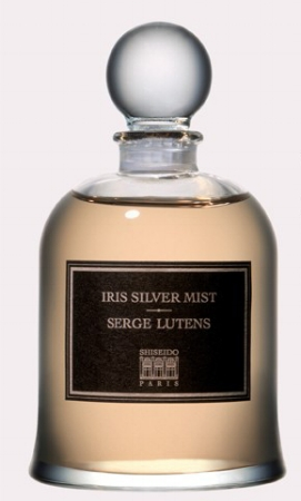 Iris Silver Mist