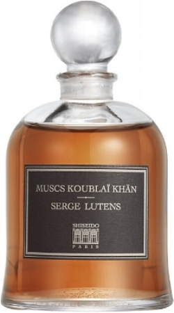 Musc Koublai Khan