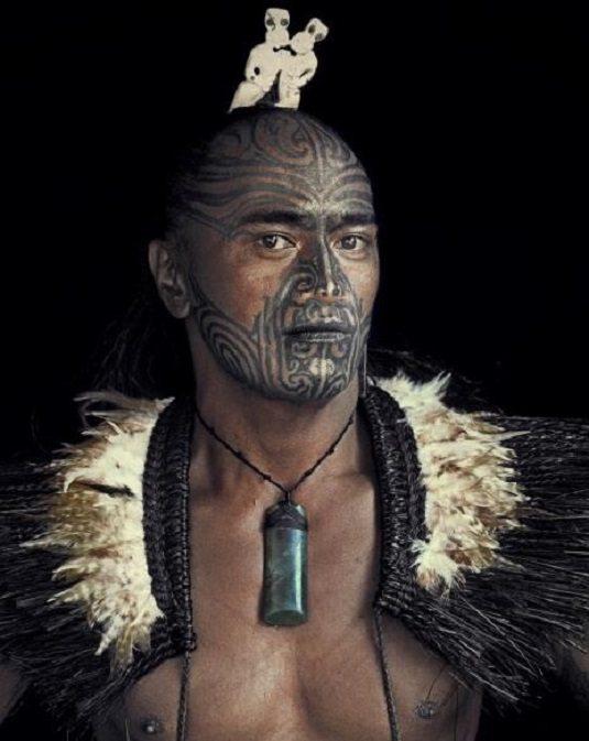 Musc Maori