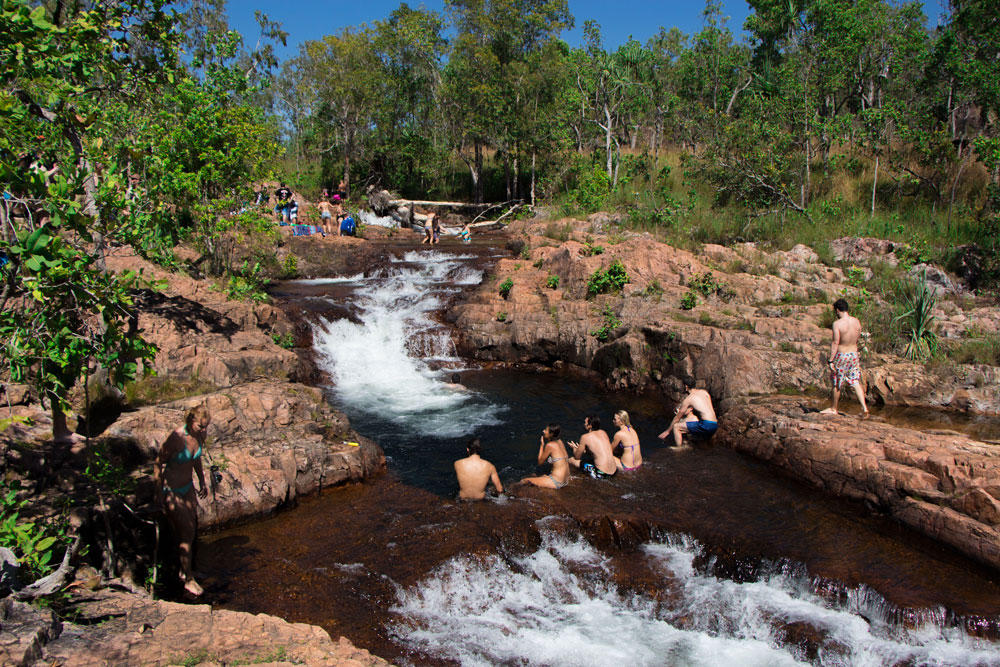Thing to see and do in the Northern Territory Australia
