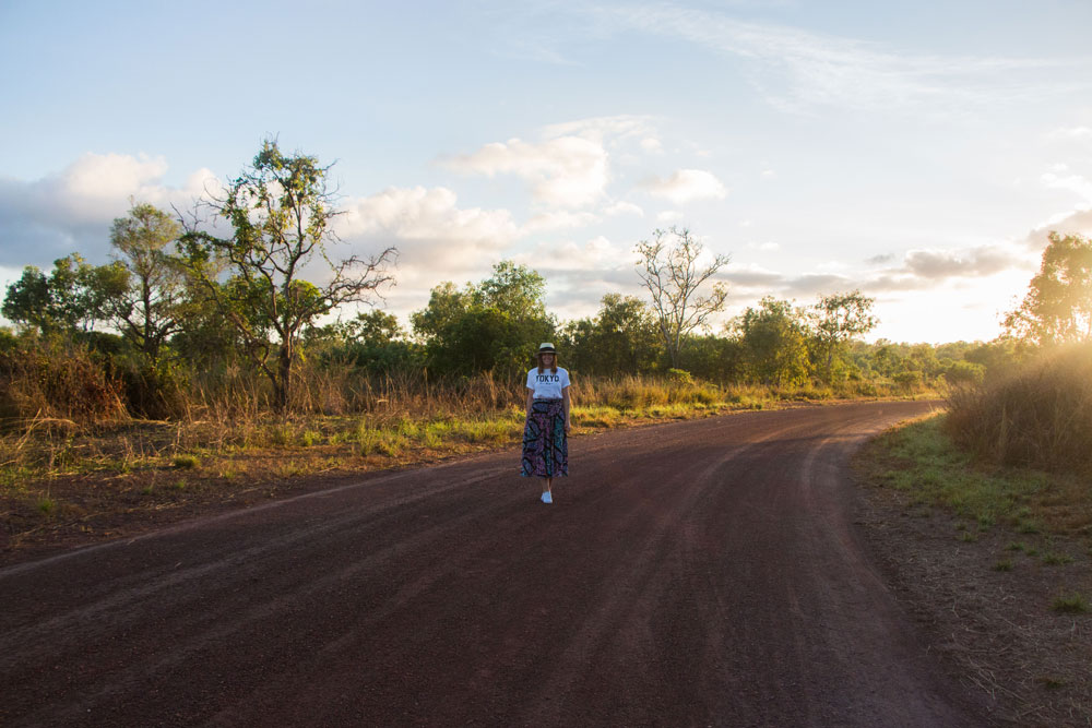 Things to see and do in the Northern Territory