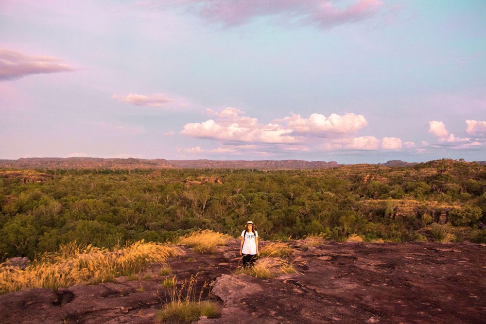 Ubirr Things to see and do in the Northern Territory
