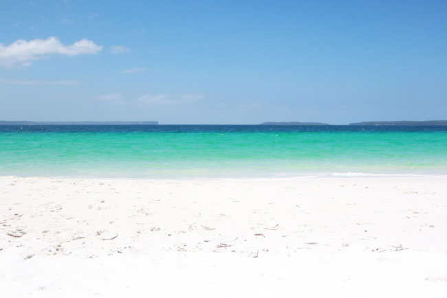Mister Weekender_Hyams Beach