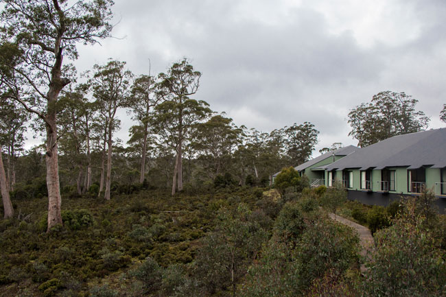 Mister Weekender_Cradle Mountain Hotel