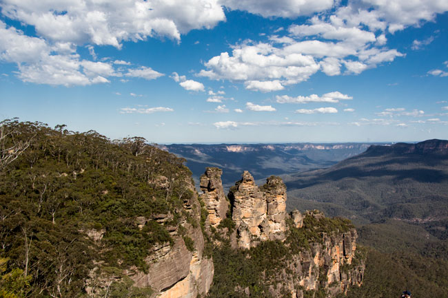 The Gatsby Blue Mountains