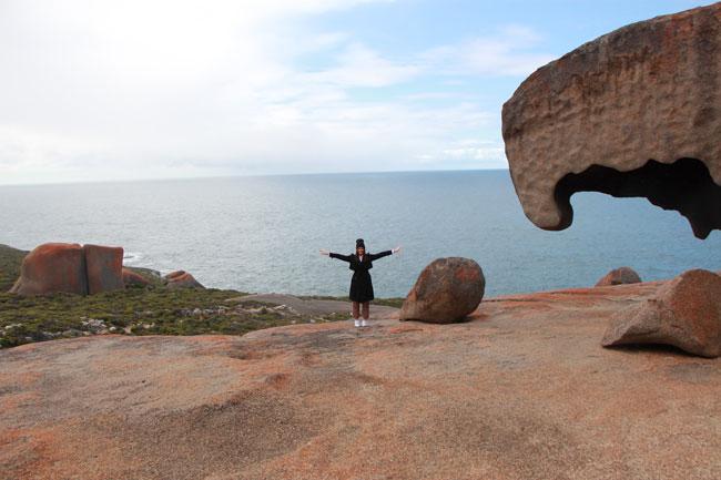 Mister Weekender_Kangaroo Island