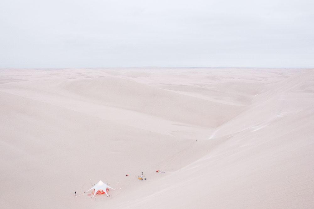 Paracas Sand Dunes_Mister Weekender