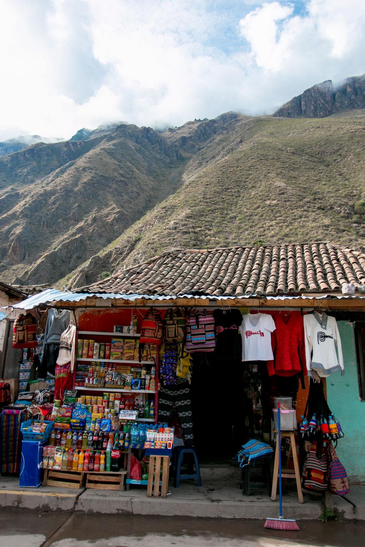 Mister Weekender Jaharn Giles Machu Picchu_2