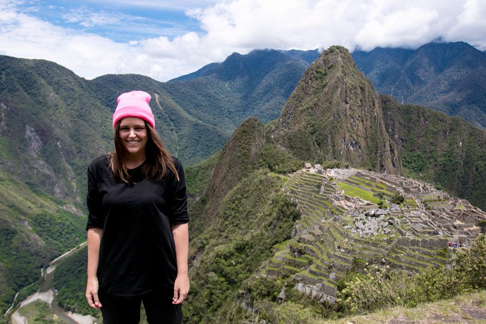 Mister Weekender Jaharn Giles Machu Picchu_7